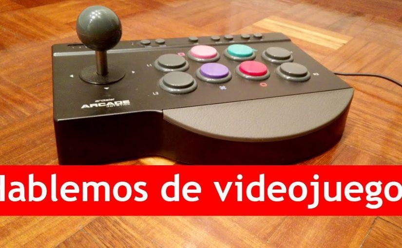 Hablemos de videojuegos | VLog
